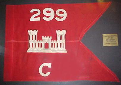 Ww2 Combat Engineers 299th Engineer Combat